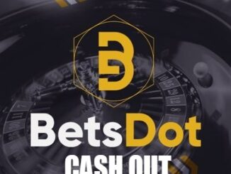 Betsdot Cash Out