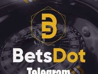 Betsdot Telegram